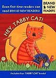 : Hey, Tabby Cat!: Brand New Readers