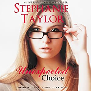 The Unexpected Choice Audiobook