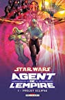 Star Wars - Agent de l'Empire, Tome 1 : Projet Eclipse par Ostrander