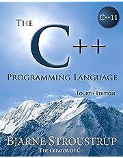 C++ Programming Language, The