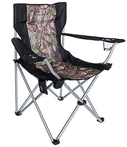 Amazon Com Homestead Heated Oversized Folding Camp Chair