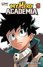 My Hero Academia. Vol. 15
