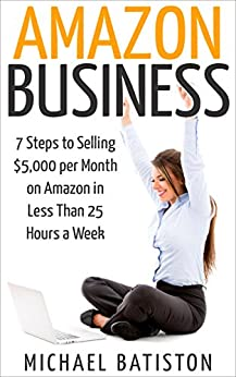 how to create a business selling on amazon