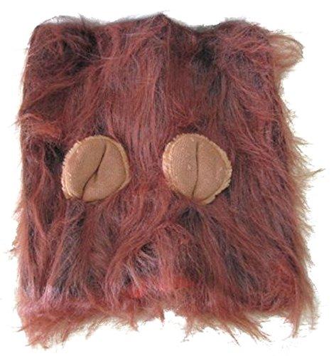 Cohac (Dark Costumes Ideas Halloween)