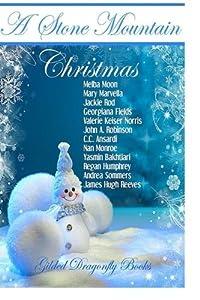 A Stone Mountain Christmas by Melba Moon (2014-12-04)