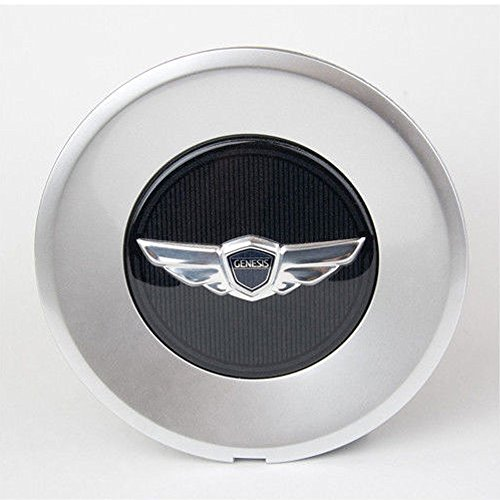 529603M105 Wheel Cap Cover 1p For 2008 2014 Hyundai Genesis Sedan