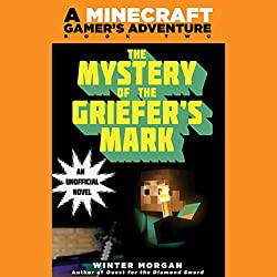 Mystery of the Griefer's Mark