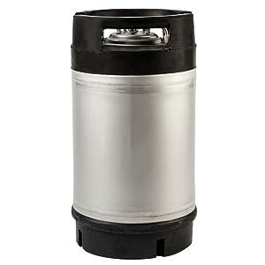 Ball Lock Homebrew Cornelius Beer Keg - 3 Gallon - New