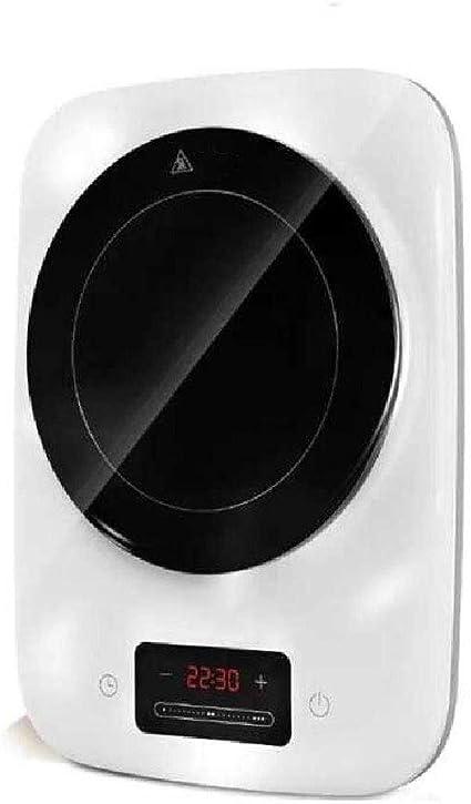 TSTYS Placa de inducción, el Panel de Control microcristalina ...