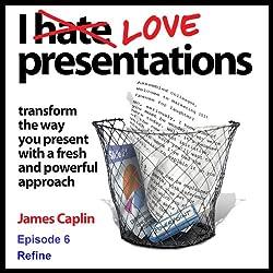 I Love Presentations