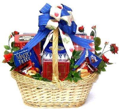 Gift Basket Village Sweet Expressions Gourmet Gift Basket