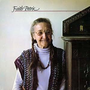 Faith Petric