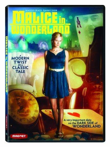 Malice in Wonderland -