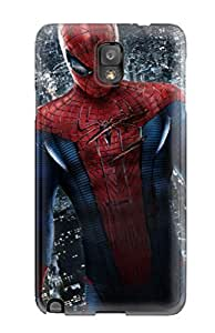 The Amazing Spider-man Case Compatible With Galaxy Note 3/ Hot Protection Case
