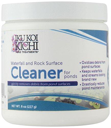 - IKU KOI KICHI Waterfall and Rock Surface Cleaner 8 oz
