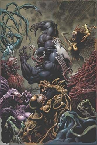 Venom 2020 Review.Venom By Donny Cates Vol 3 Absolute Carnage Amazon In