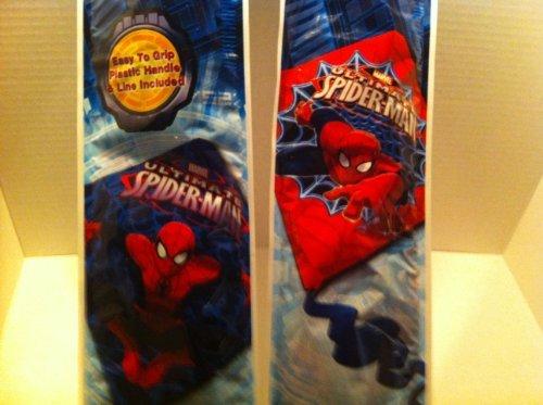 Marvel Spider-Man Kite