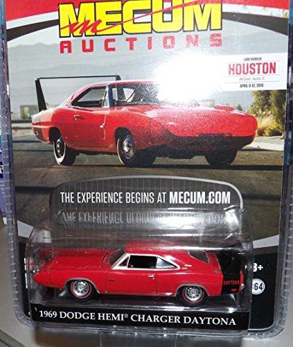 1969 Dodge Daytona Charger - 3