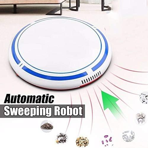 ASDFGHJKL Cleaner Nettoyage Automatique Robot Automatique Robot De Balayage Automatique Haut De Gamme des Ménages Accueil