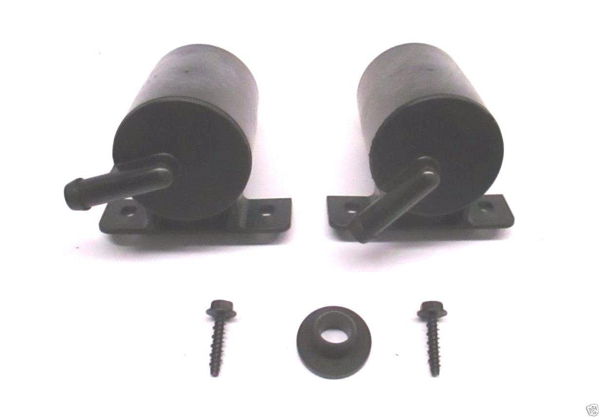 Kohler 24 755 241-S Breather Separator Kit