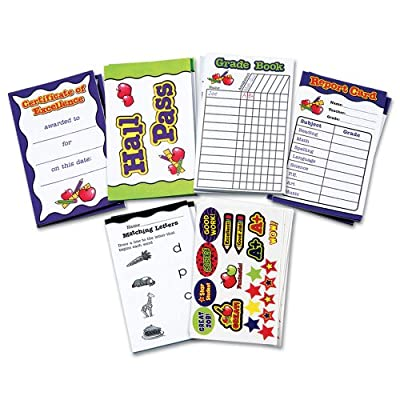 Learning Resources Pretend & Play School Set Accessory Kit: Toys & Games