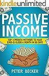Passive Income: 3 Proven Methods to m...