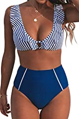 CUPSHE Intro To inspire confidence and beauty through refined and affordable fashion.--AB20900M A Californian inspired swimwear brand, CUPSHE has captured the imagination of women all over the world since our beginning in 2013. Born out of a ...