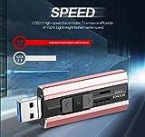 USB3.0 Flash Drives 128GB, SCICNCE Memory Drive