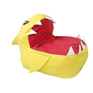 Amazon.com: Silla organizadora de juguetes, bolso de ...