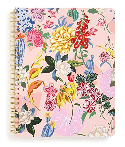 Ban.do Rough Draft Mini Spiral Notebook, 9
