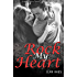 Rock My Heart (Luminescent Juliet #4)