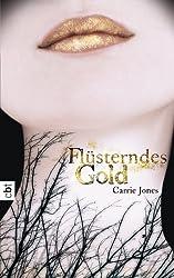 Flüsterndes Gold (Die Elfen-Serie 1) (German Edition)