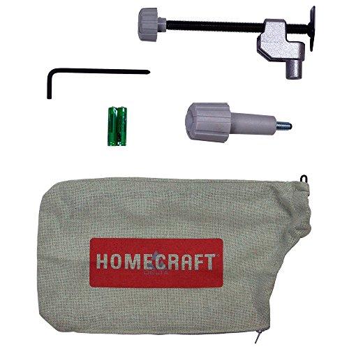 Homecraft H26-260L 10-Inch Compound Miter Saw by Delta Power Tools