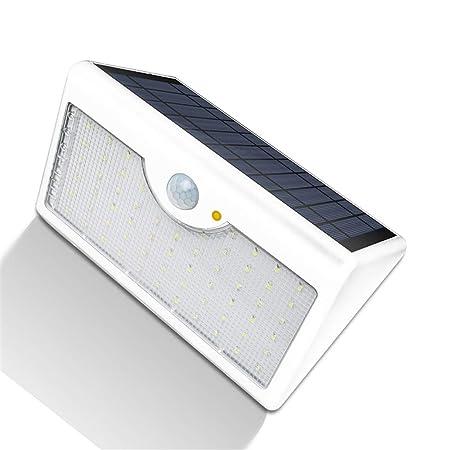 Q-floodlightS Csndice Home Solar Foco Proyector LED ...