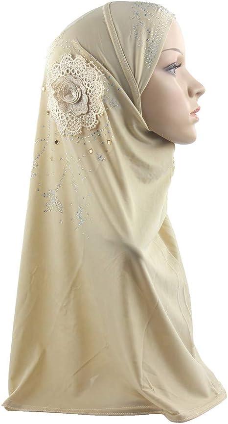 Muslim Maxi Dress LIM/&Shop