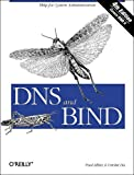 DNS and BIND, Fourth Edition, Paul Albitz, Cricket Liu, 0596001584