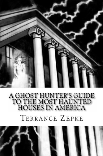the most haunted house in america - 1