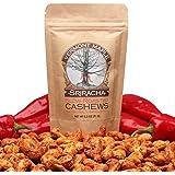Vermont Maple Sriracha Slow Roasted Cashews 3-pack