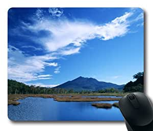 Beautiful Nature Scenery Mouse Pad,Customized online Mouse Pad,Mouse Mat by ruishername