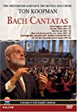 Ton Koopman: Bach Cantatas