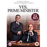 Yes Prime Minister [DVD] by David Haig