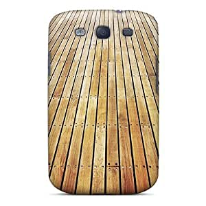 For SamSung Galaxy S4 Mini Case Cover Slim [ultra Fit] Slats Protective