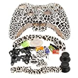 ZCLReplacement Housing Case for Xbox 360 Controller