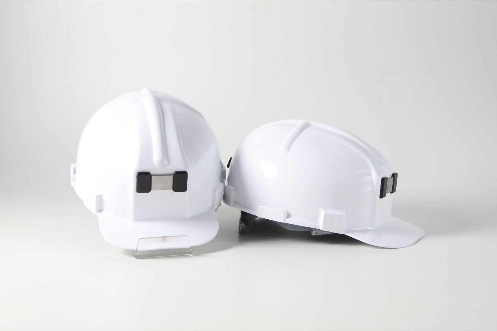 Low Pro Hard Hat, White