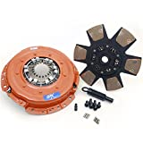 Centerforce 01148500 DFX Clutch Pressure Plate and Disc Set