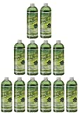 ADVANAGE 20X Multi-Purpose Cleaner Green Apple 12 Pack - Manufacturer Direct - Save $$$$$ - 20X is Our Newest Formula!