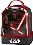 Thermos Dual Compartment Lunch Kit, Star Wars Episode VII Kylo Ren