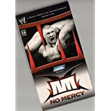 WWE - No Mercy PPV
