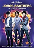: Jonas Brothers: The Concert Experience (Single-Disc Edition)
