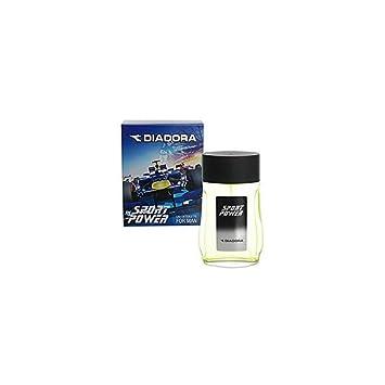 Amazon.com  Diadora Auto Man Eau De Toilette Spray 100Ml  Beauty 6d93a879e5a